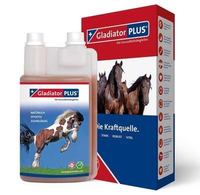 Gladiator Plus 1 L _ Immunsystem