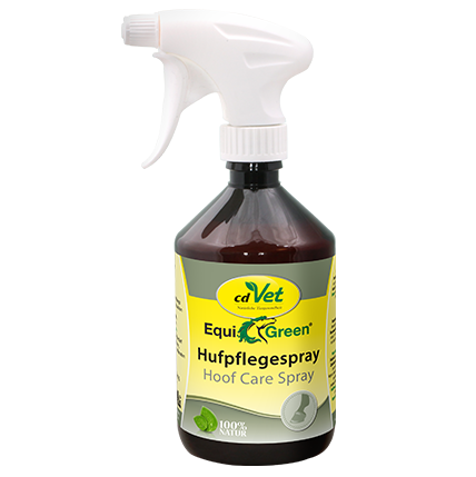 cdVET EquiGreen Hufpflege Spray