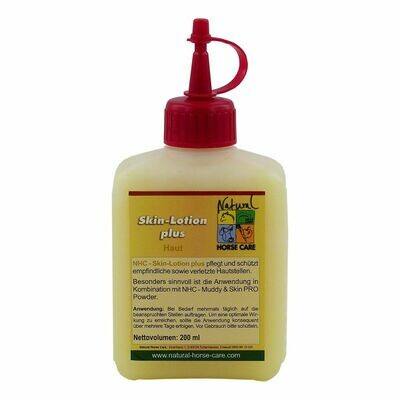 NHC Skin Lotion 200ml
