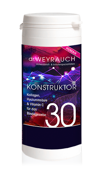 Dr. Weyrauch Konstruktor Nr.30, Human