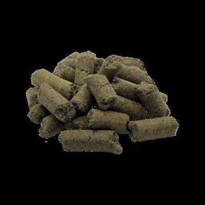 Sanafino Organic Hanfsamenpellets