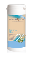Dr.Weyrauch Bauchfein Nr.24, Human