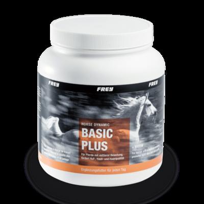Frey Horse Dynamic Basic plus _ Vitamin & Mineralfutter plus Biotin