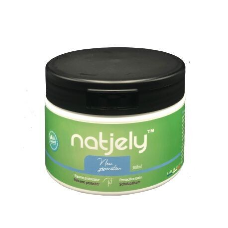 Natjely _ pflanzliche Vaseline