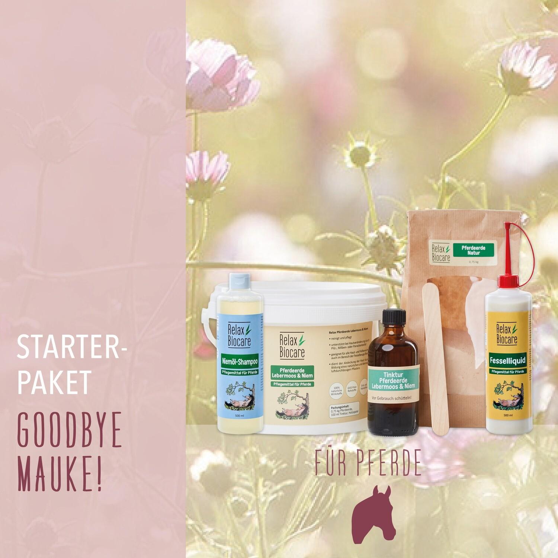 Relax Biocare Starterpaket Mauke
