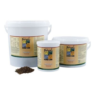 Natural Horse Care MykoTox