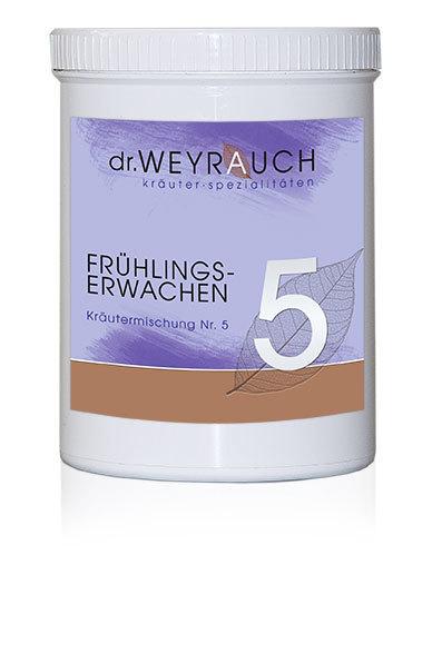 Dr.Weyrauch Kräutermischung Nr.5 Frühlingserwachen