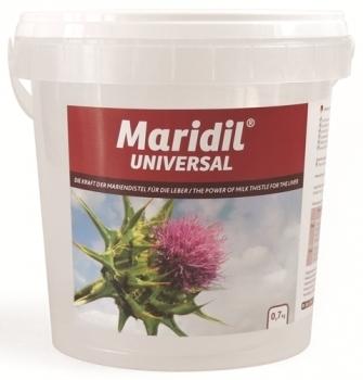 Maridil Universal _ Mariendistel _ Leber