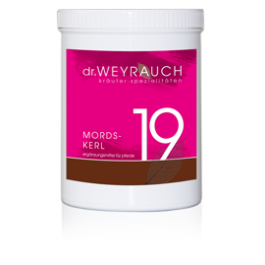 Dr.Weyrauch Mordskerl Nr.19
