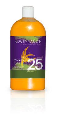 Dr. Weyrauch Vogelfrei Nr.25
