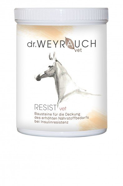 Dr.Weyrauch Resist vet