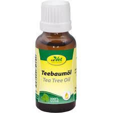cdVet Teebaumöl