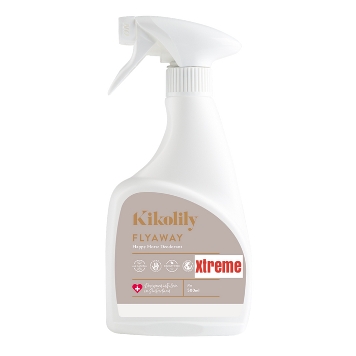 NEU: Kikolily Fly Away Spray Xtreme
