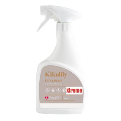 NEU: Kikolily Fly Away Spray Xtreme