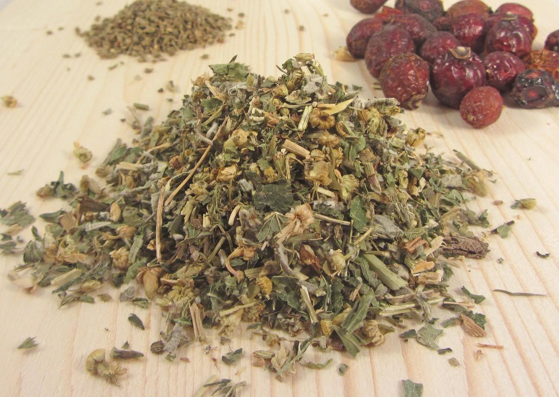 Einzel_ Kräuter und Samen in Bio Qualität