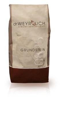 Dr.Weyrauch Grundstein