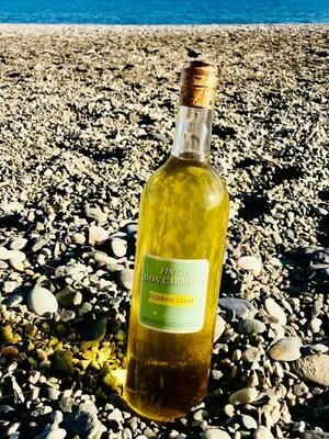 Limoncello - 750 ml