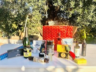 3 liter Extra Virgen Olijfolie + Jackie's Spanish Mood Box FREE SHIPPING