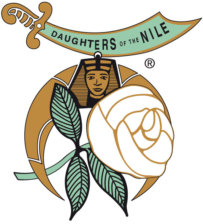 Ahnaria Nile Club, Daughters of the Nile Dues Yearly Dues