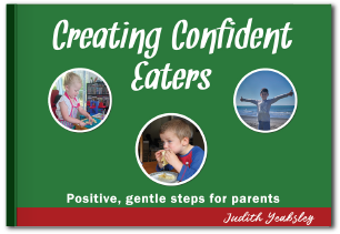 Creating Confident Eaters (The guide!)