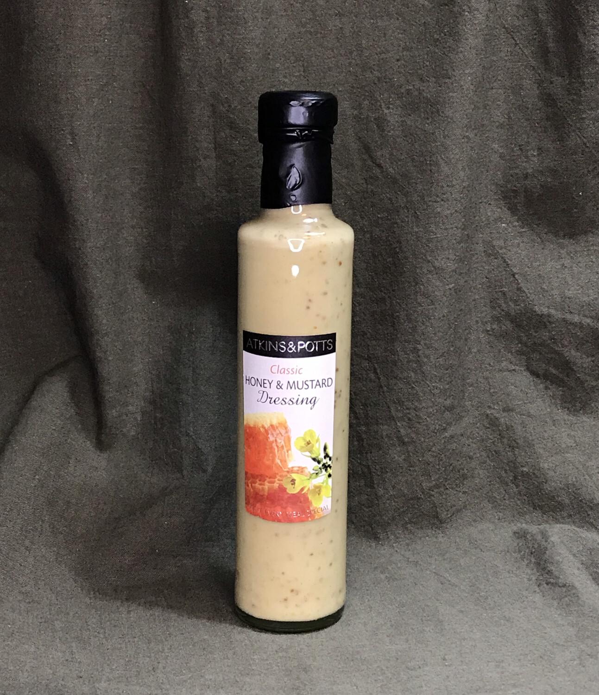 Honey/Mustard-Dressing 250ml