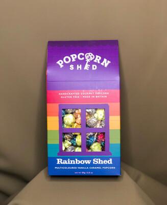 Popcorn Shed Rainbow