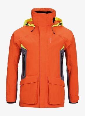 Tactic Race Jacket, Fire Orange