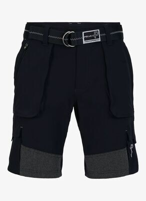 1200 Shorts, Drk Navy Blue