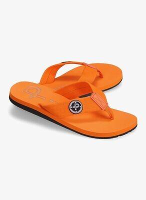 Flip-Flop, Poppy Orange