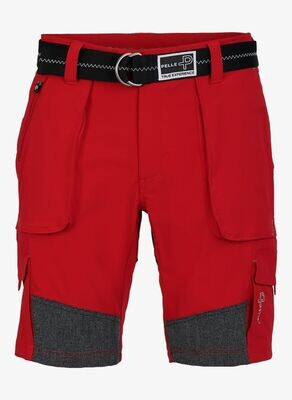 1200 Shorts, Race Red