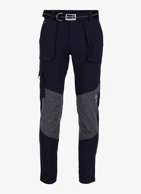 1200 Trousers, Dark Navy Blue