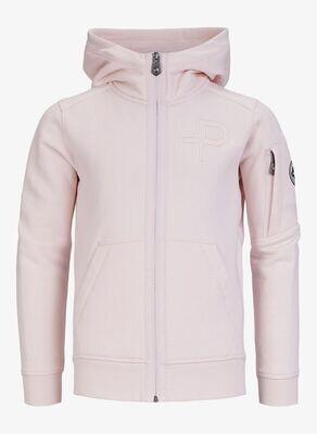 JR P-Hoodie, Soft Pink