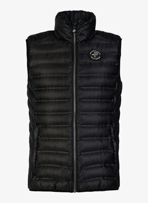 Sirocco Vest, Ink