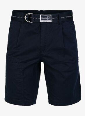 W Fast Dry Bermuda Shorts, Drk Navy Blue