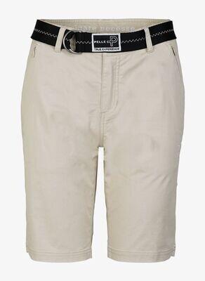 W Crew Bermuda Shorts, Beige