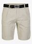 Fast Dry Bermuda Shorts, Cliff Beige