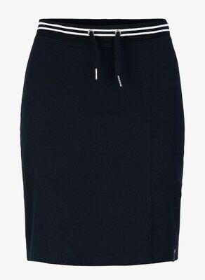 W Asana Skirt, Drk Navy