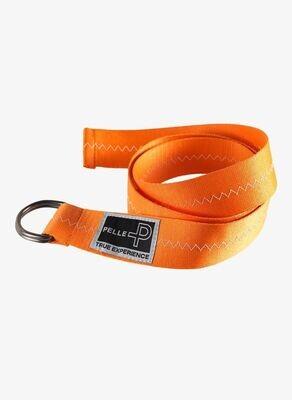 Pelle P Belt, Poppy Orange