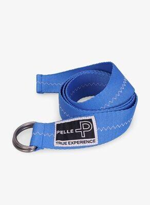 Pelle P Belt, Lapis Blue