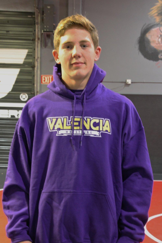 7. Hoodie Long Sleeve Sweatshirt - Purple