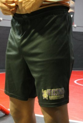 8. Dri-fit shorts