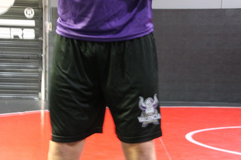 9.1. Dri-fit shorts