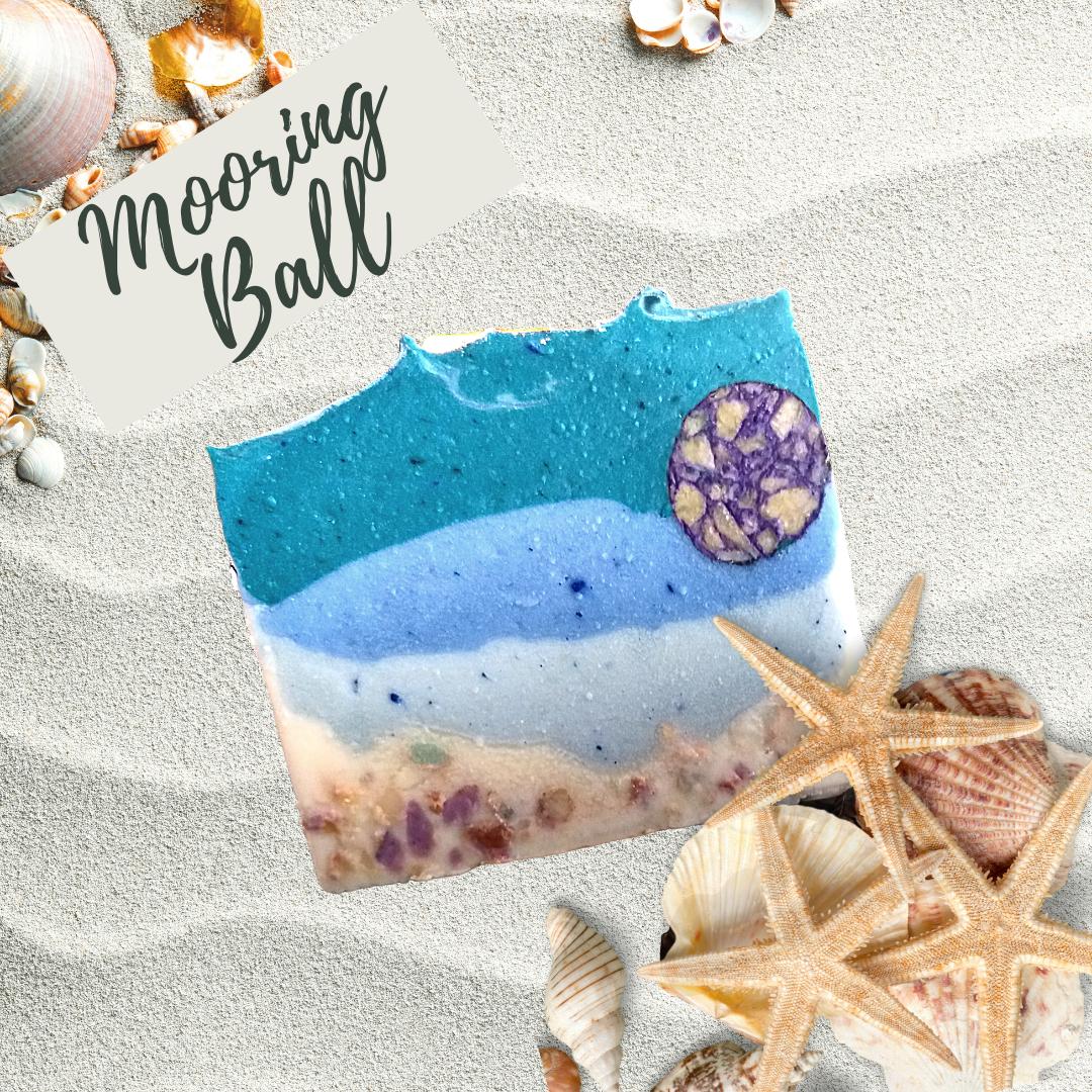 Mooring Ball Soap