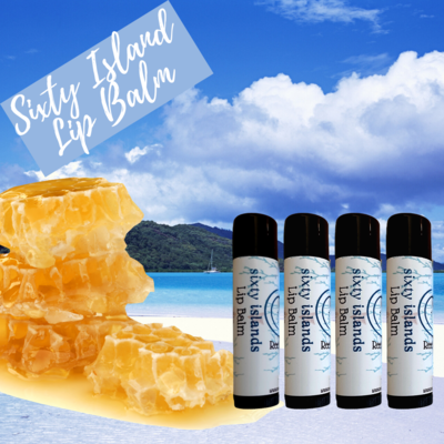 Sixty Island Mineral Balm