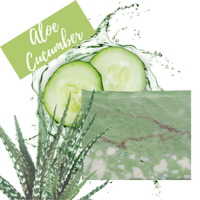 Aloe Cucumber