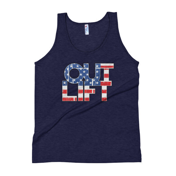 Outlift America Tank