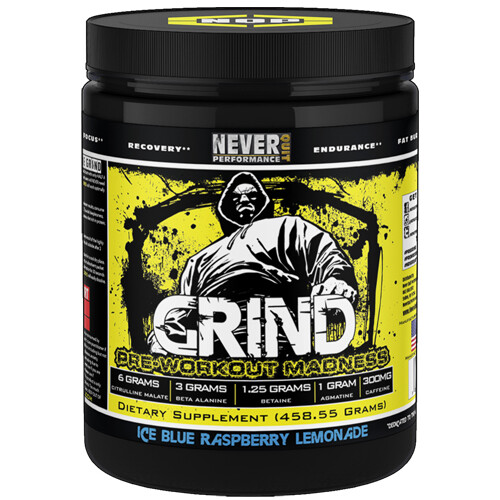 Grind Pre-Workout