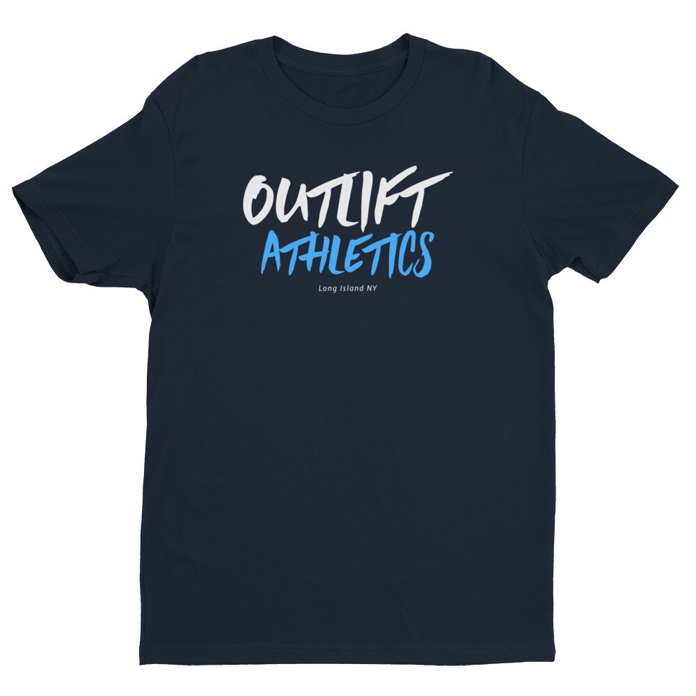 Outlift Athletics Short Sleeve T-shirt