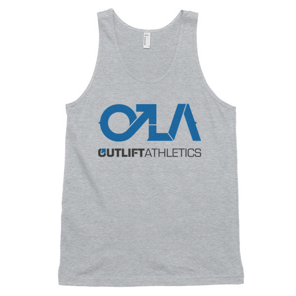 Outlift Athletics Classic Gym Tank Top