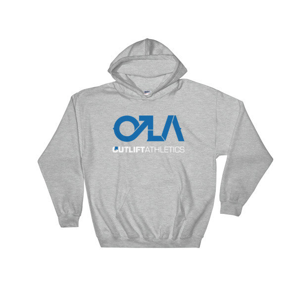 Classic Outlift Athletics Hoodie